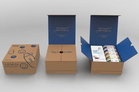 design retail packaging boxes