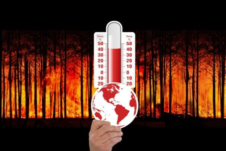 Technology Global Warming affect