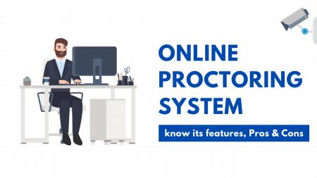 online proctoring platform
