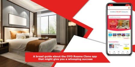 OYO rooms Clone app